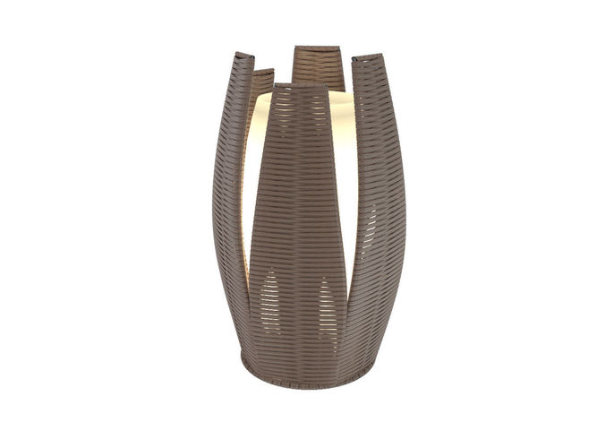 lampe mongu eglo leroy merlin 3d model cgtrader. Black Bedroom Furniture Sets. Home Design Ideas
