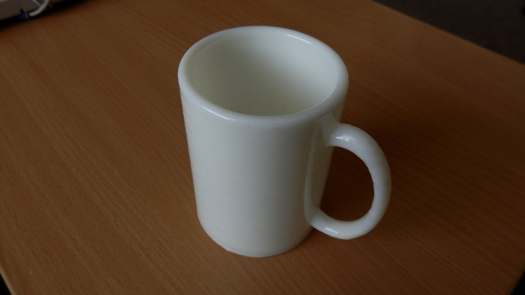 D Model Coffee Cup Free
