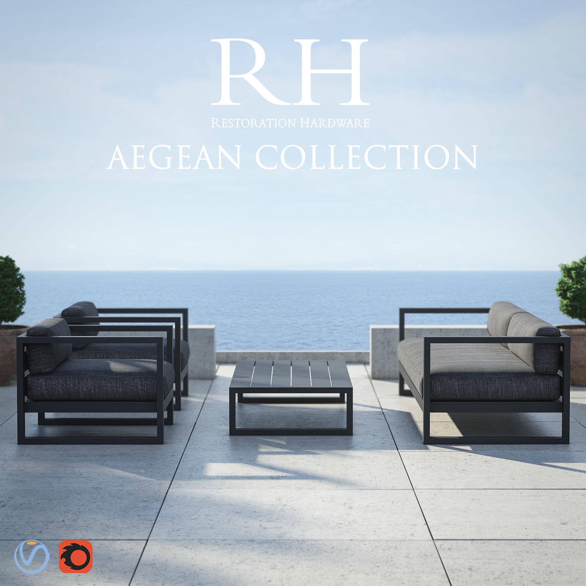RH AEGEAN Collection
