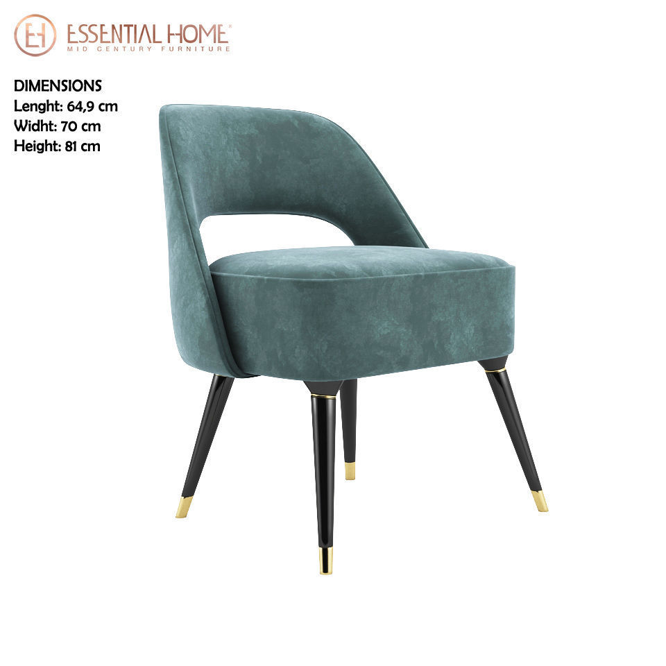 Collins Dinning Chair