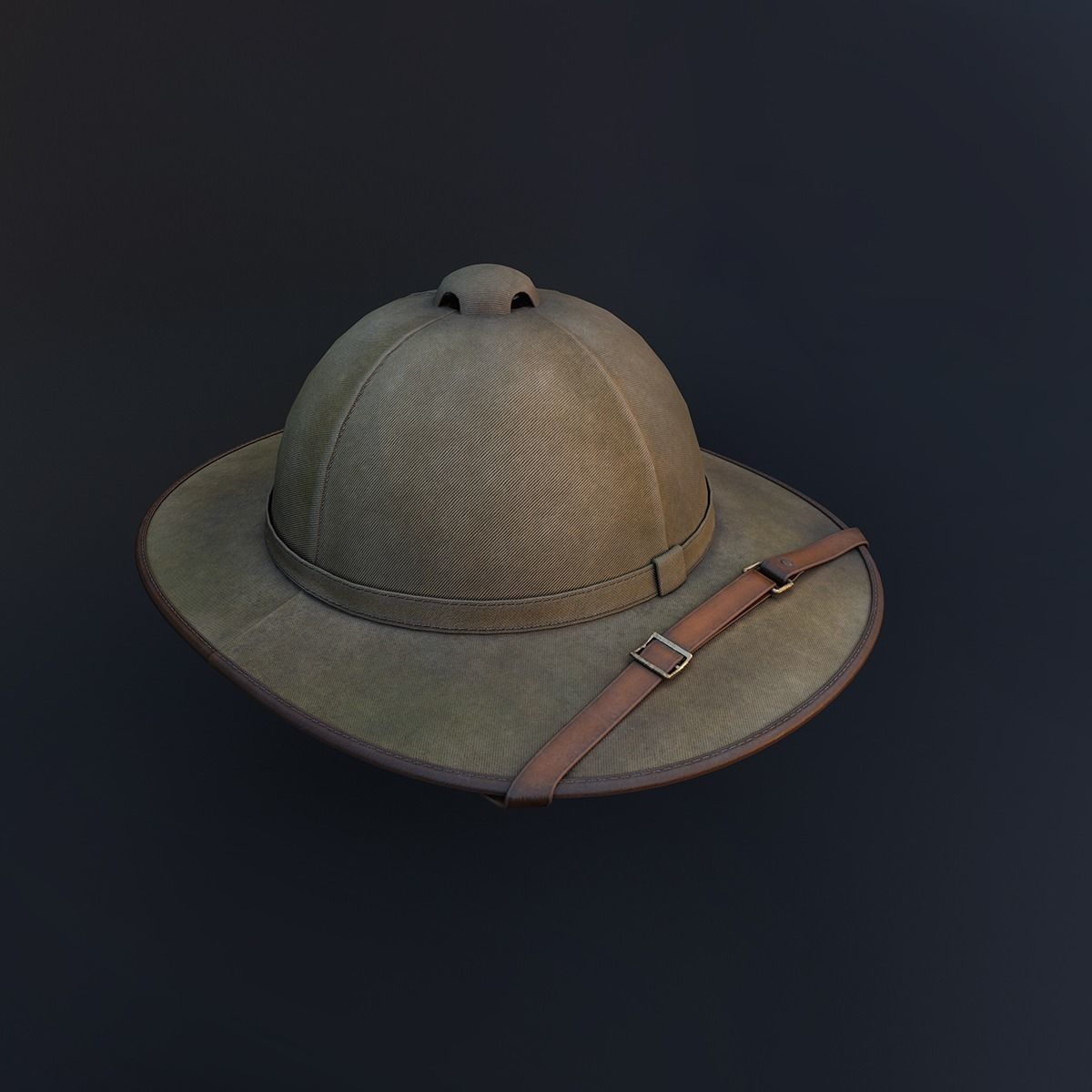 Hat for Travelers