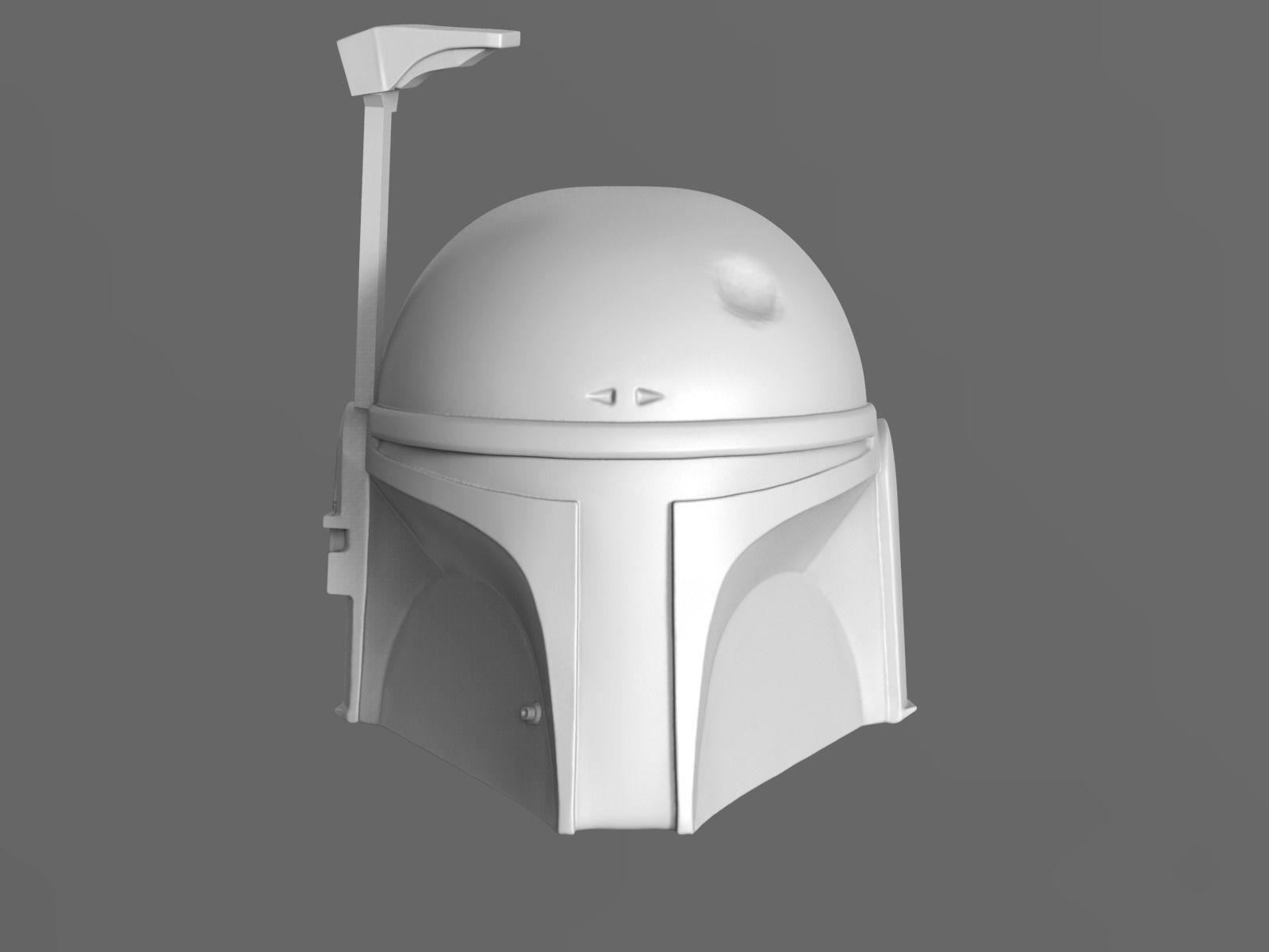 Galaxy Hunter Helmet Fan Art