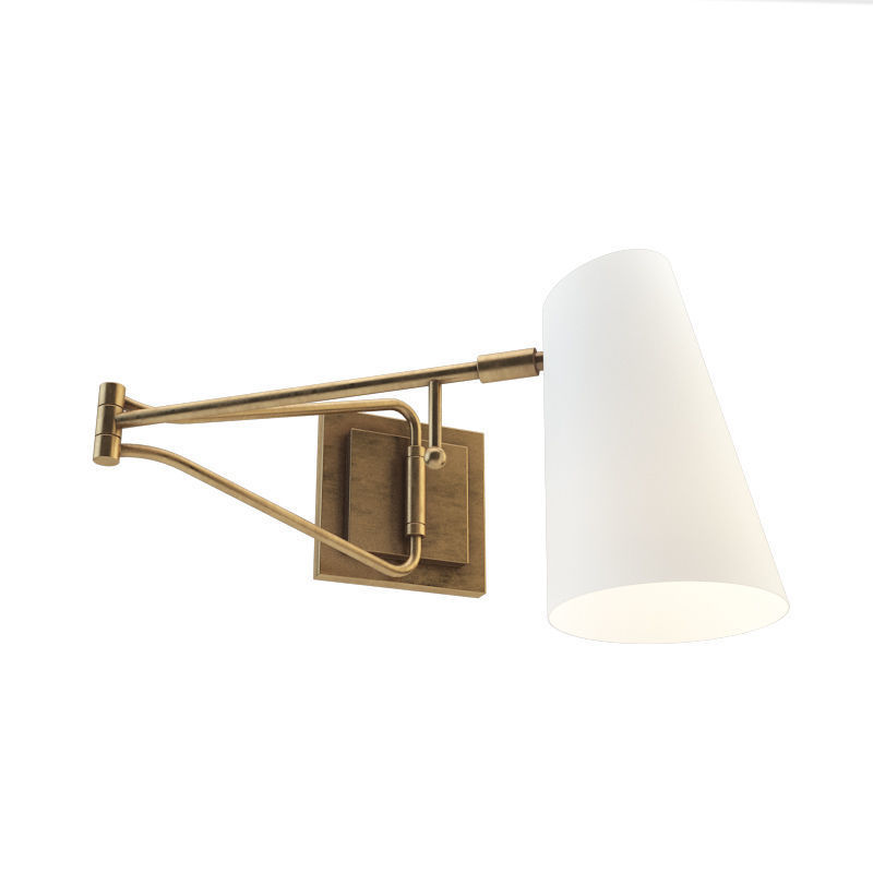 Keil swing arm wall light 3d cgtrader keil swing arm wall light 3d model max fbx unitypackage 2 mozeypictures Image collections