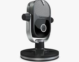 E3D - LiveStreaming MIC Realistic