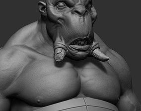 Mr Wink 3D