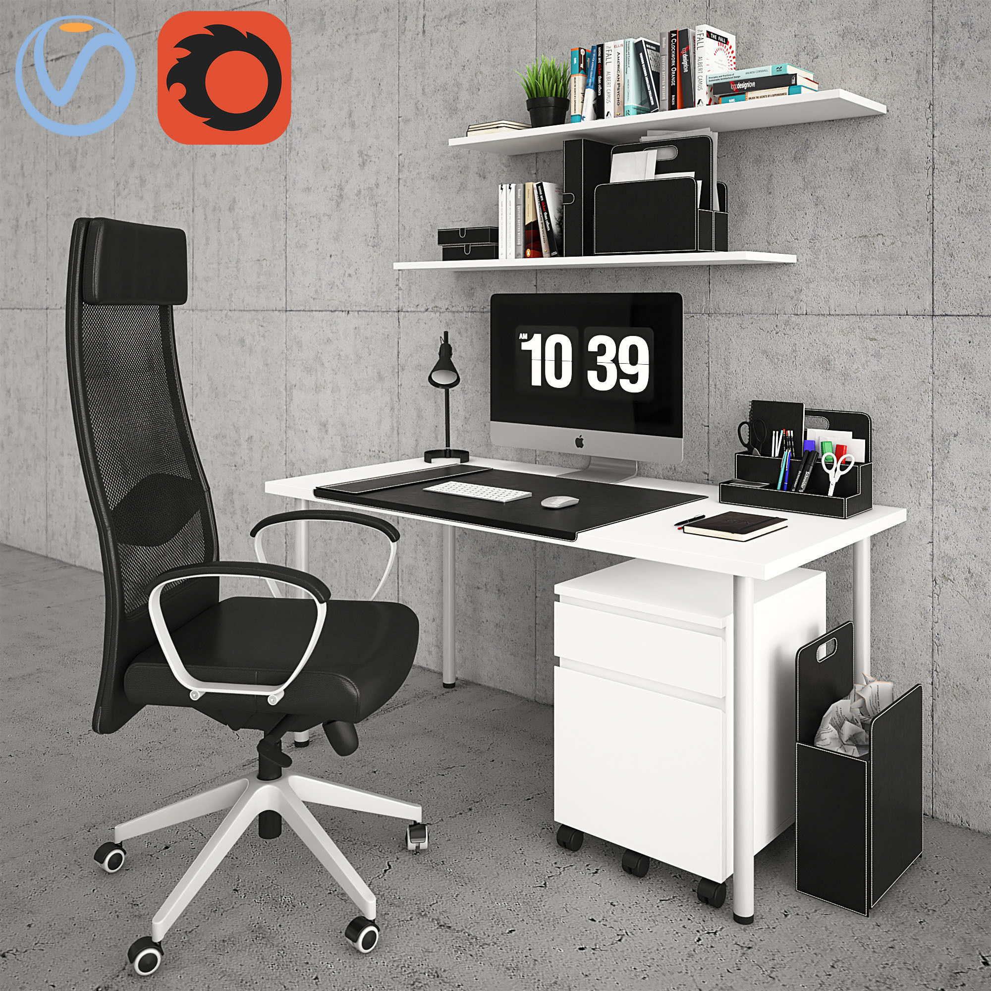 desks top guarantee tops black products desk the about brochure in office bekant with year terms ikea read en brown gb table frames