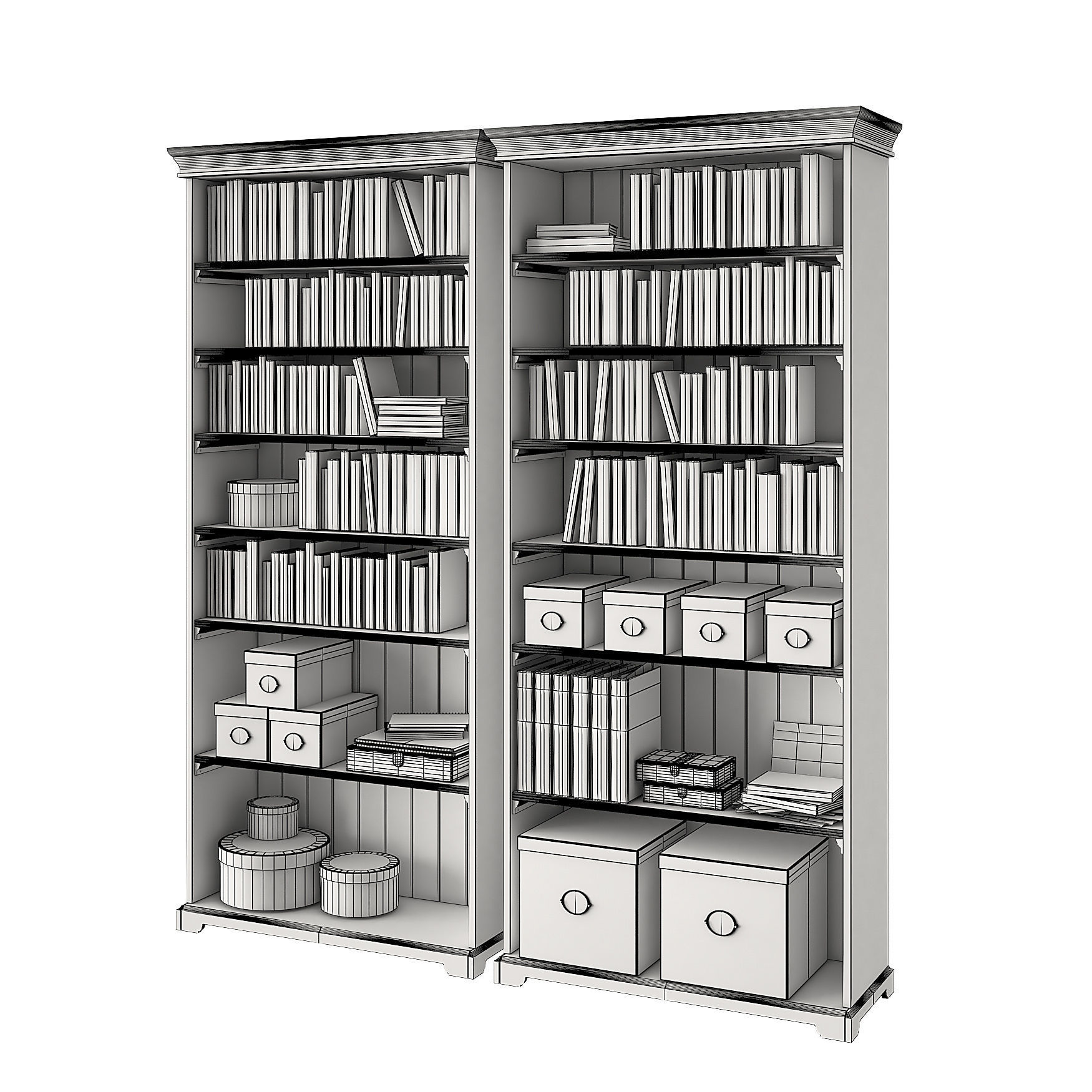 liatorp catalog en products bookcase ikea ca white