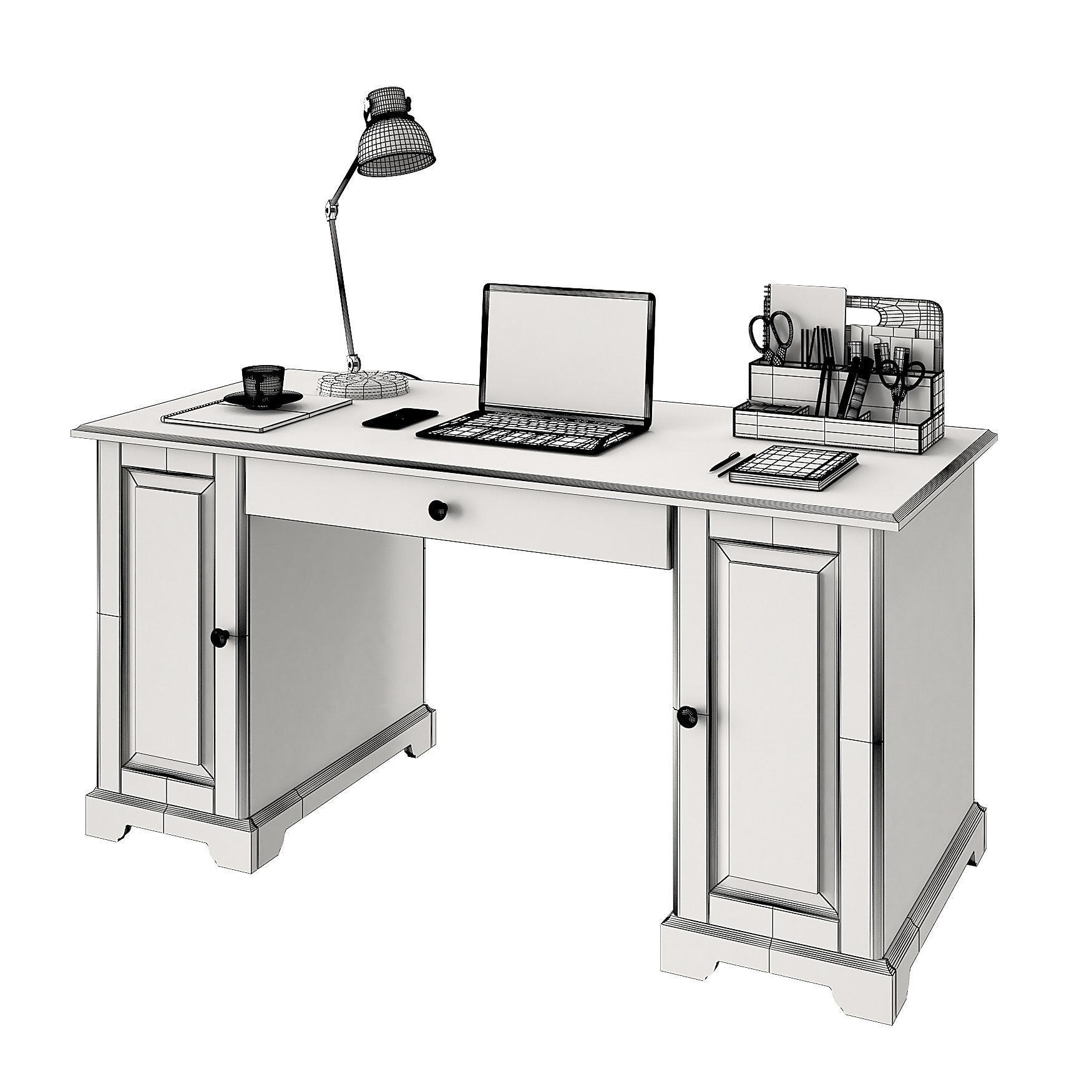 ikea liatorp desk review ayresmarcus. Black Bedroom Furniture Sets. Home Design Ideas