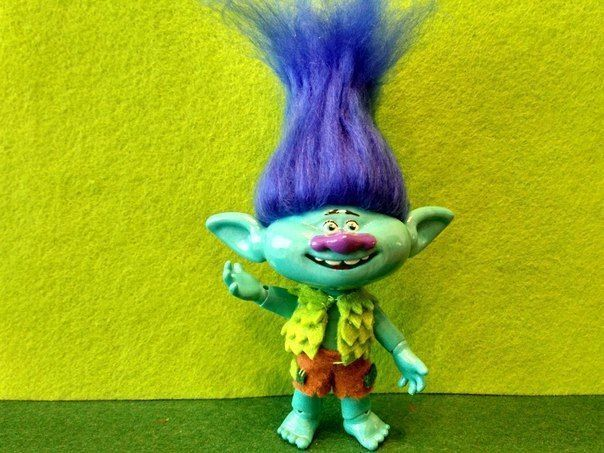Cvetan Troll