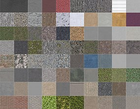 ProTextures - Texture Pack With Over 100 3D