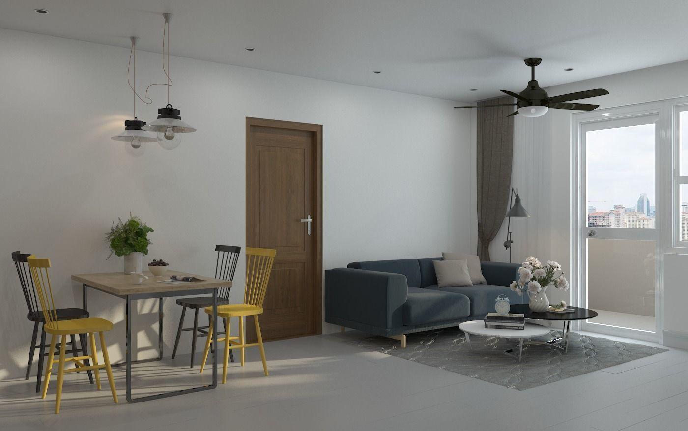 Muuto Rest Sofa : 3d muuto rest sofa small cgtrader