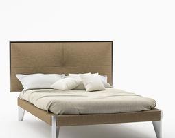 Ron Gilad Sweet Dreams Bed 3D