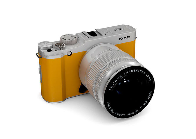 Fujifilm X-A 2