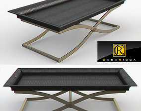 3D model MARCELLA Table