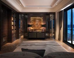 3D VCTT Master Bedroom