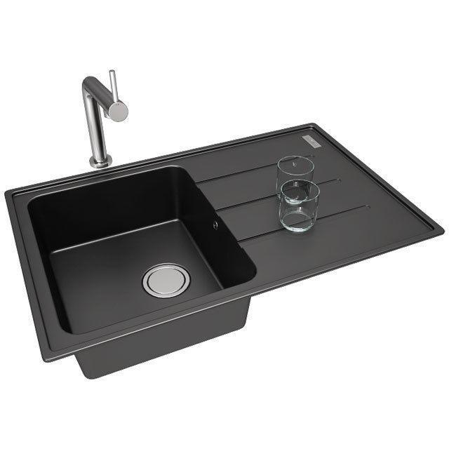 Ikea Eskelen Kitchen Sink | 3D model
