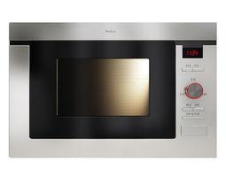 3D model Amica Integra AMM25BI Microwave