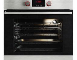Amica Integra EB7542 Kitchen Oven 3D model
