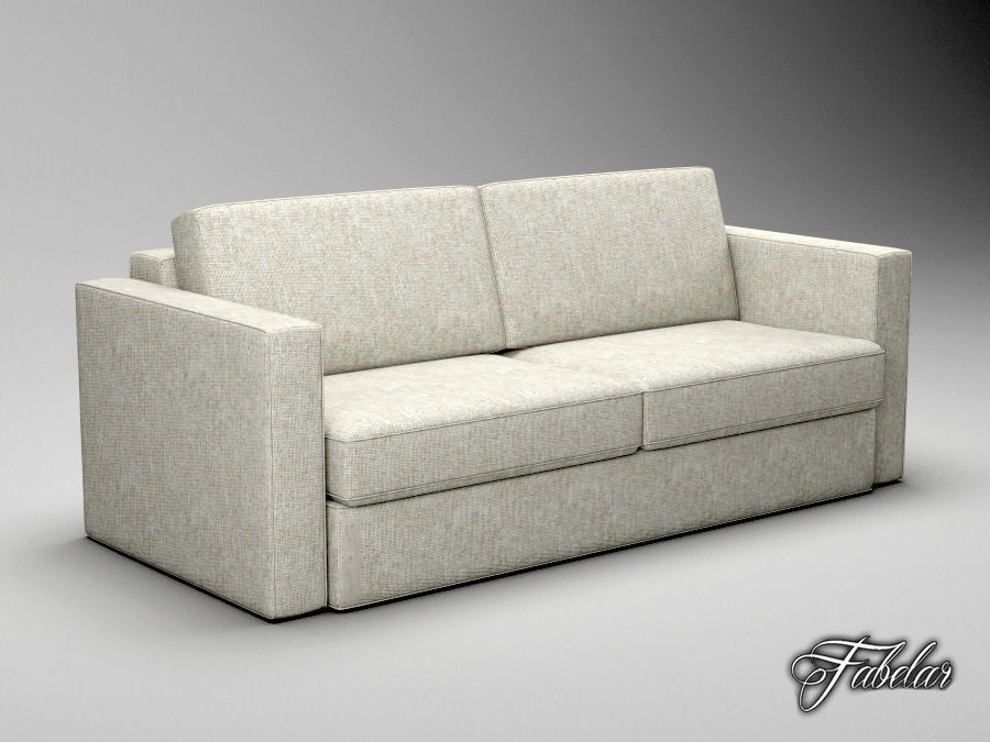 Sofa Asset Maya + MD6 | Tarrant Graham