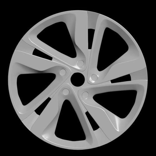 Car rim 3