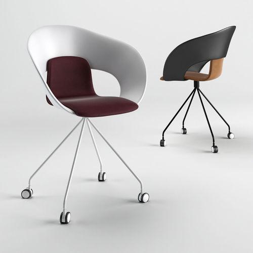 Chair DELI STACK KS-160 | 3D model