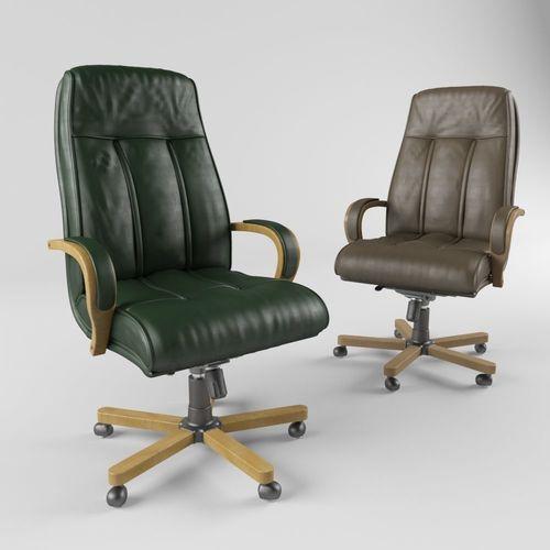 Chair Boss D100