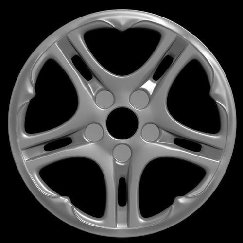 Car rim 4