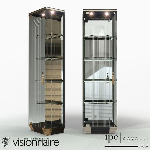 berry ipe cavalli visionnaire 3d model max obj mtl fbx 1