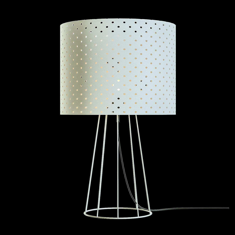 tabletop lamp tk lighting sweet biurkowa 2883 3d model