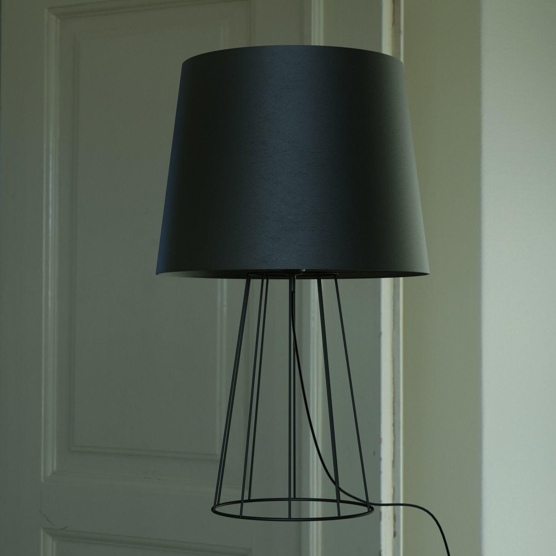 3d model tabletop lamp tk lighting sweet biurkowa 2884