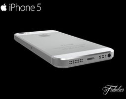 3d iphone 5 free