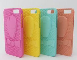 I phone 6 Case Model 9