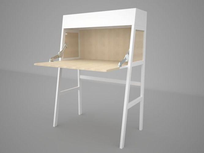 Ikea secretary desk car design today u