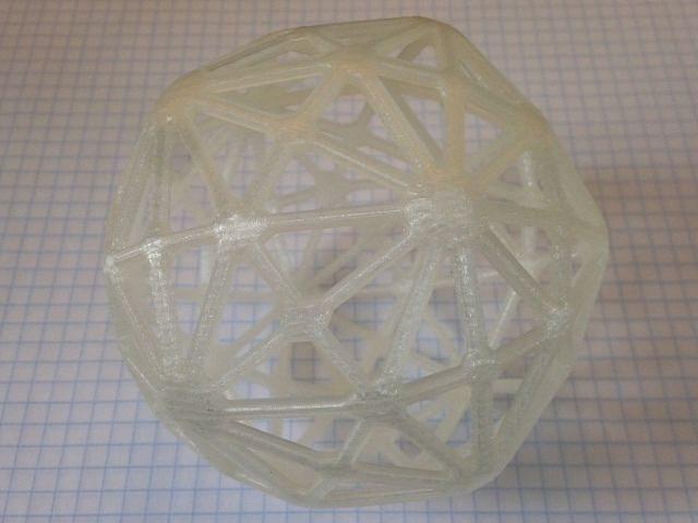 Disdyakis Triacontahedron