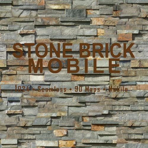 1K Stone Brick Mobile