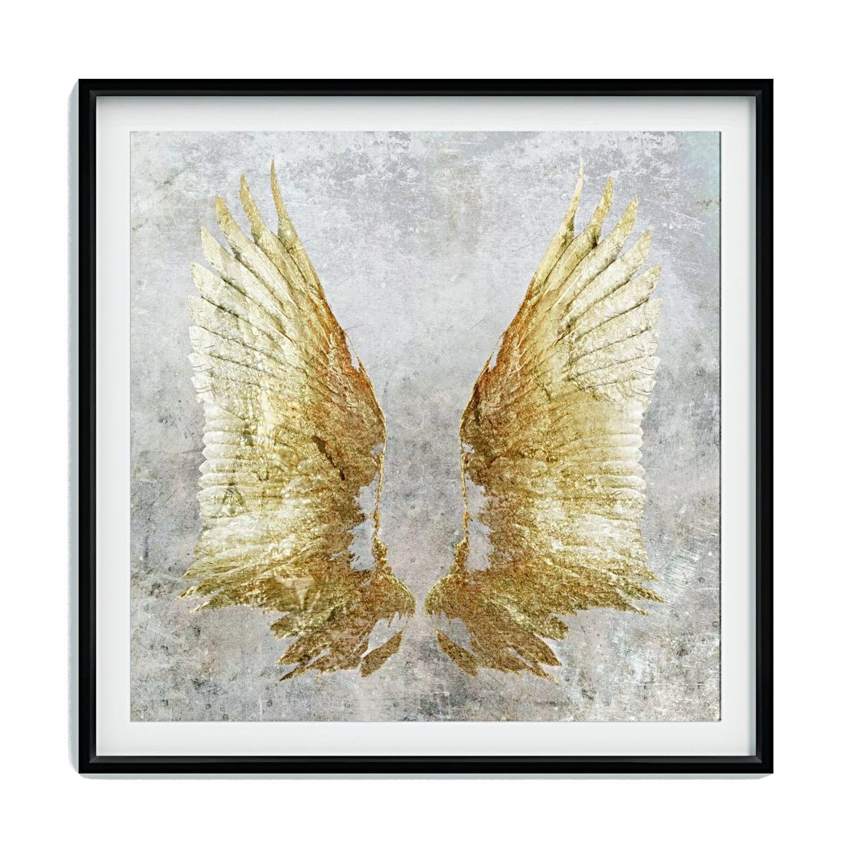 3D asset Painting frame Canvas art 023 | CGTrader