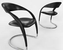 Chair Tonon Clou 3D