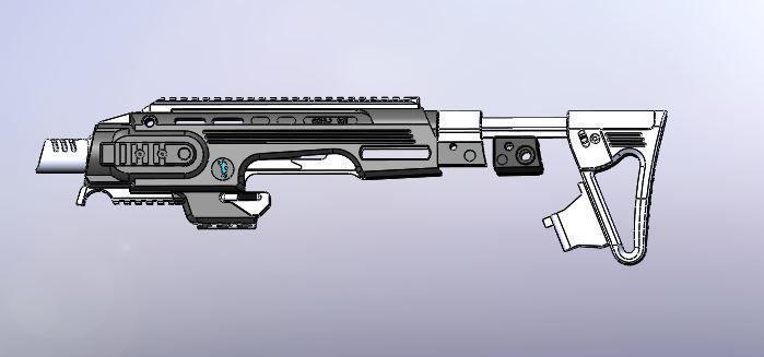 Glock Conversion Kit