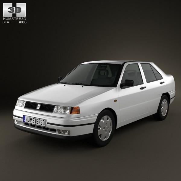 Seat Toledo Mk1 1993