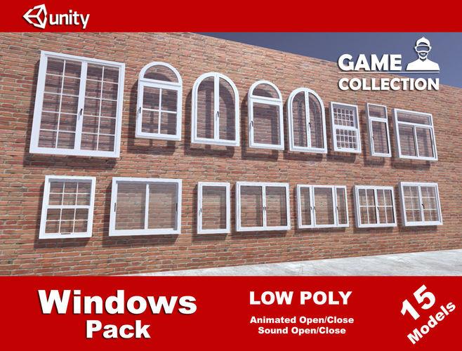 Windows Pack