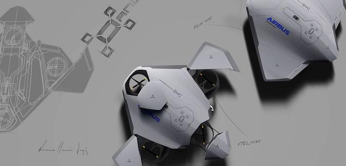 Commander drone wifi et avis drone camera homemade