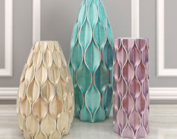 3D print model Decorative Vase