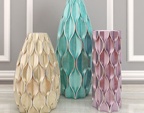 3D print model Decorative Vase