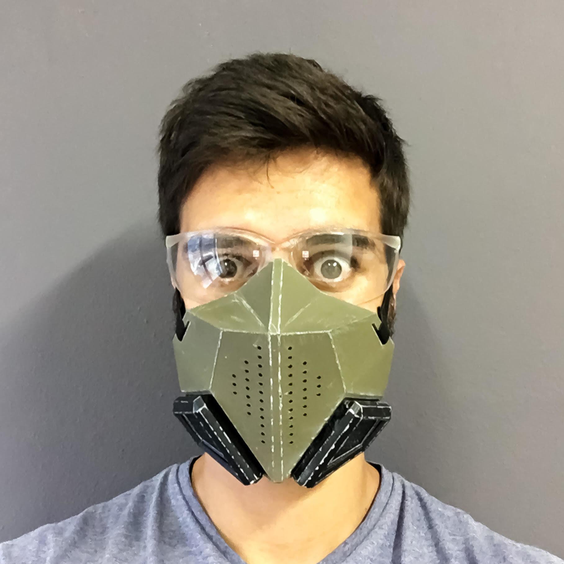 3d Printed Helmet Airsoft