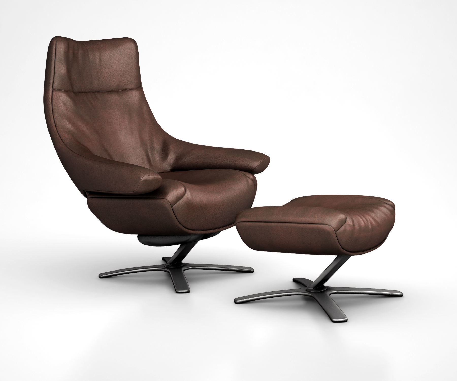 re recliner quilted natuzzi wing vive revive back italia