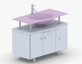 3D model 1573 - Sink