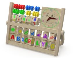 3D Educational toy