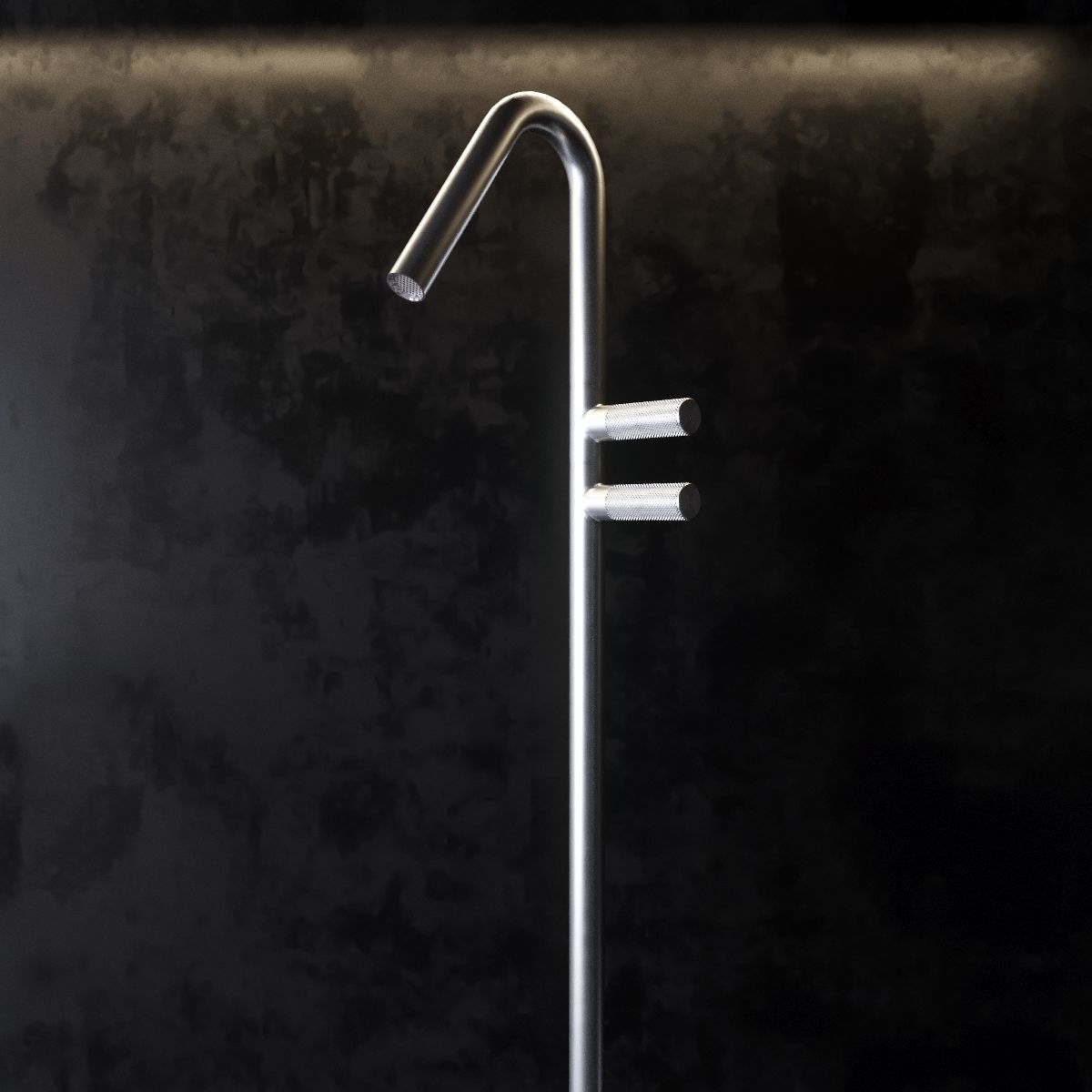 3D Faucets Rubinetterie Treemme | CGTrader