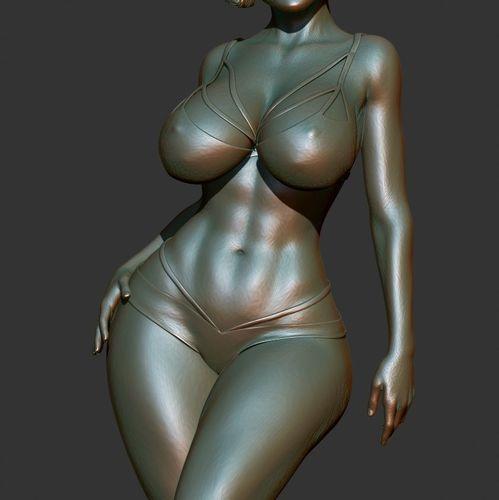 Printable naked girl pics 4
