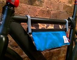 bag clips hooks 3d model stl